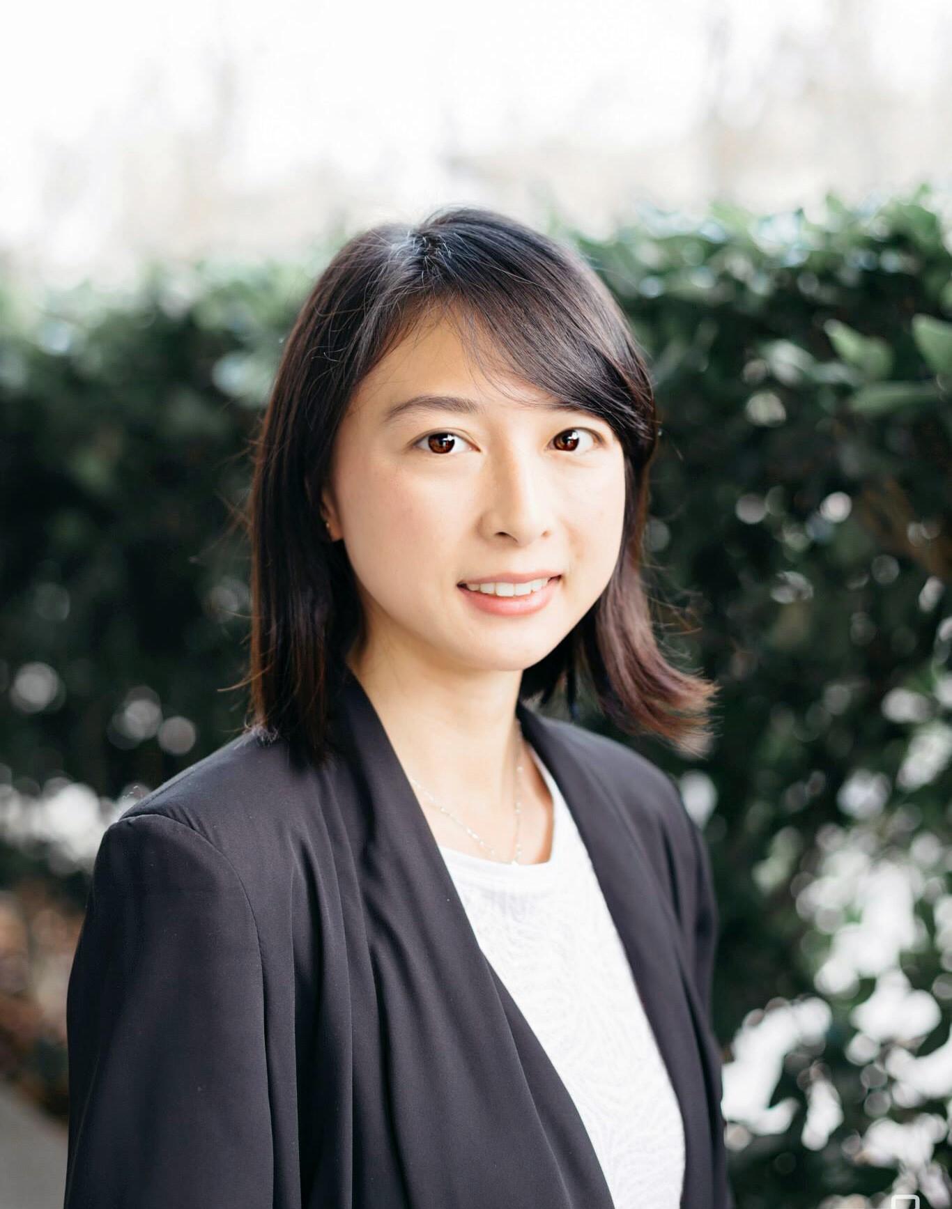 Alyssa Tao